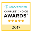 WeddingWire Couples Choice Awards - 2017.png